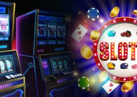 Mesin Slot Online RTP Tinggi Tidak Selalu Jamin Cuan